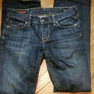 Citizens of Humanity kelly stretch jeans sz.24